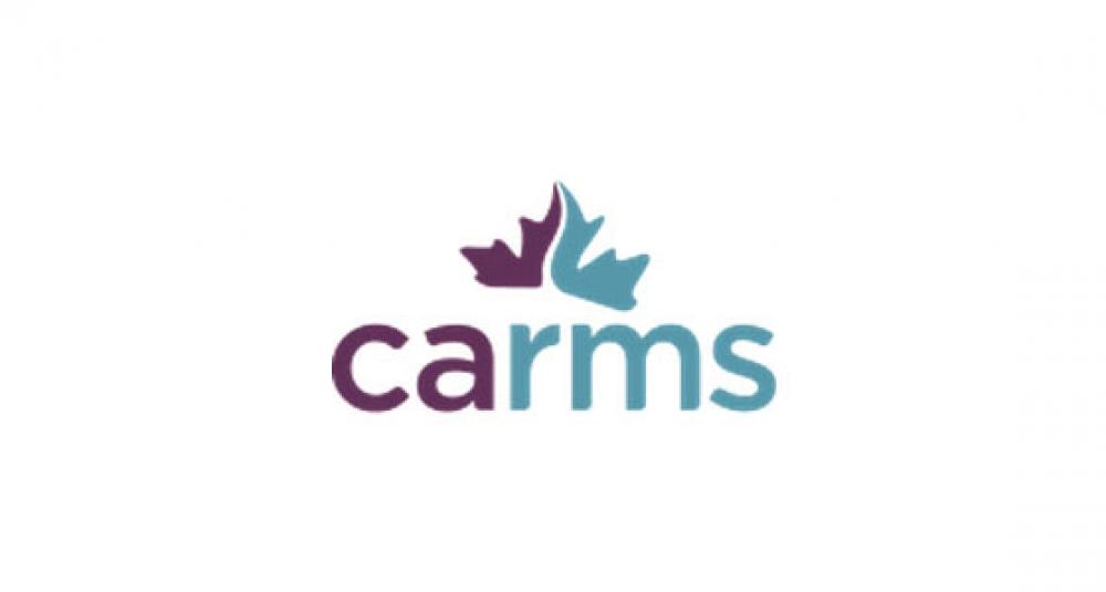CaRMS 2017 Infos