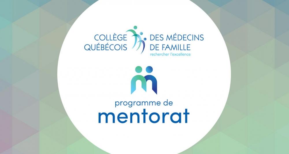 CQMF Mentoring Program (2017): registration open