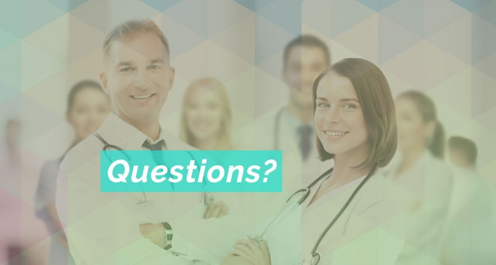 Questions to Ask During a Job Interview in a Clinic