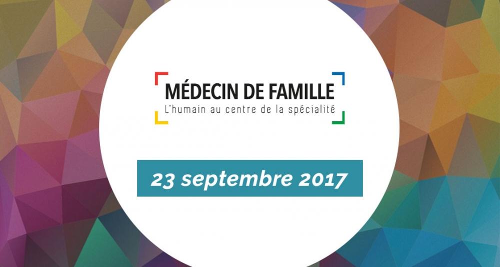 Family Medicine Student Symposium (September 23, 2017)