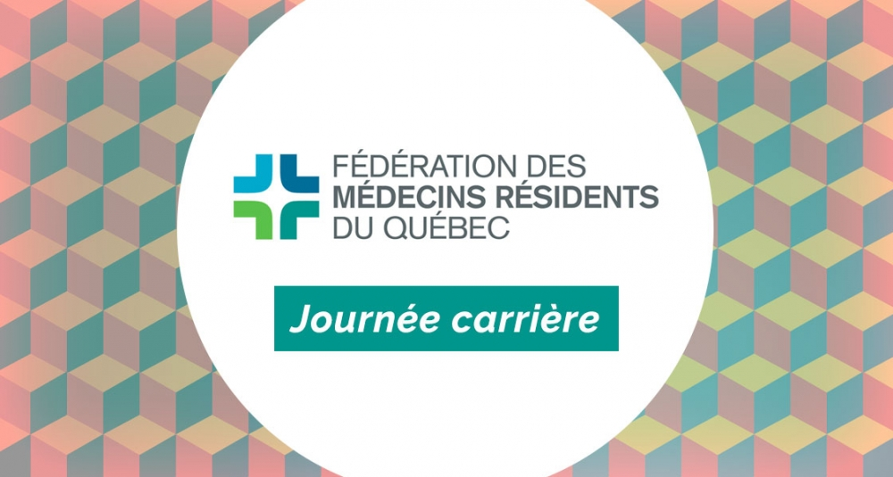FMRQ Quebec Career Day (October 6, 2017)