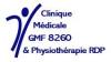 Clinique Médicale GMF 8260